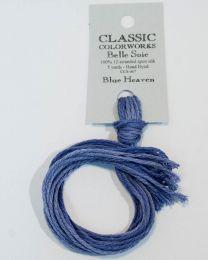Belle Soie - Blue Heaven