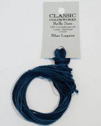 Belle Soie - Blue Lagoon