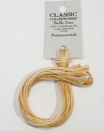 Belle Soie - Butterscotch