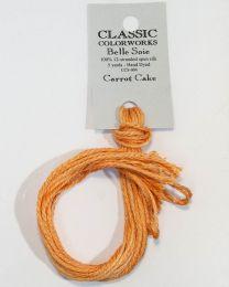 Belle Soie - Carrot Cake