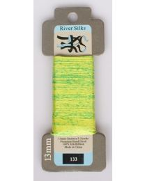 River Silks 13mm color 133