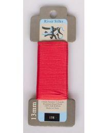 River Silks 13mm color 158