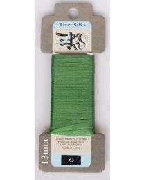 River Silks 13mm color 063