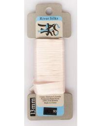 River Silks 13mm color 093