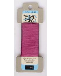 River Silks 13mm color 170