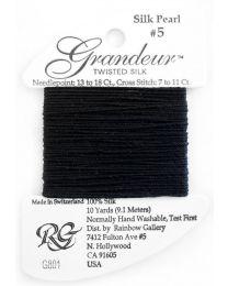 Grandeur Black