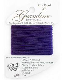 Grandeur Dark Purple