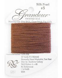Grandeur Brown