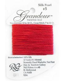 Grandeur Christmas Red