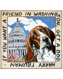 Friend in Washington