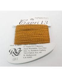 Capri 13 Inca Gold