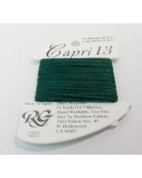 Capri 13 Evergreen