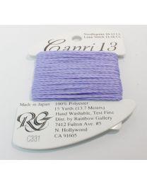 Capri 13 Lavender