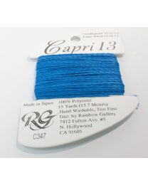 Capri 13 Classic Blue