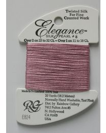 Elegance - Antique Mauve