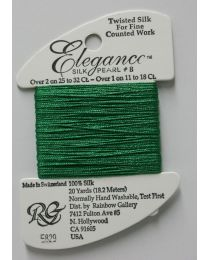 Elegance - Christmas Green