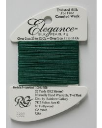 Elegance - Dark Green