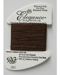 Elegance - Dark Brown