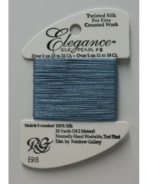 Elegance - Antique Blue