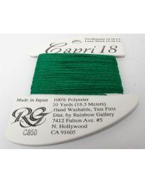 Capri 18 - Leprechaun