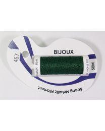 Bijoux color 457 size 50m