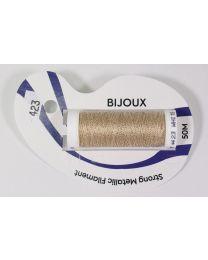 Bijoux color 423 size 50m