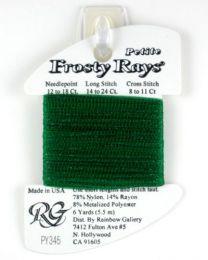 Petite Frosty Rays - DK Xmas Gr