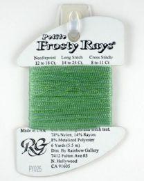 Petite Frosty Rays - Lite Sea G