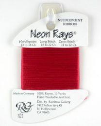Neon Rays - Cherry
