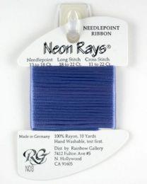 Neon Rays - Amethyst