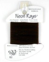 Neon Rays - Chocolate