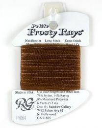 Petite Frosty Rays - Copper Glo
